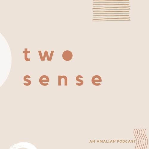 TWO SENSE | The Spiritual Ills of Dubai & Amaliah's First Film Premiere