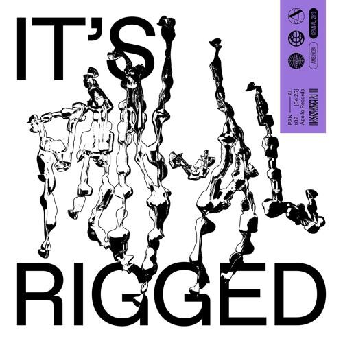 PAN-AL -  It's Rigged
