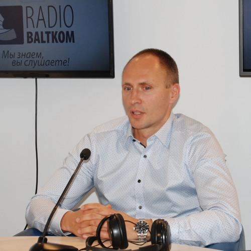 """Дмитрий Милькевич в программе """"Разворот"""" (17.09.2019)"""