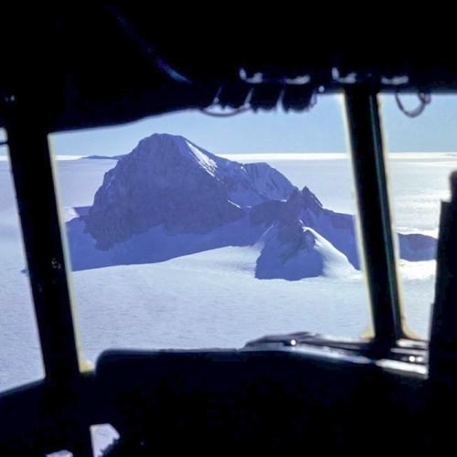 News: Surrey quakes and Antarctic archives