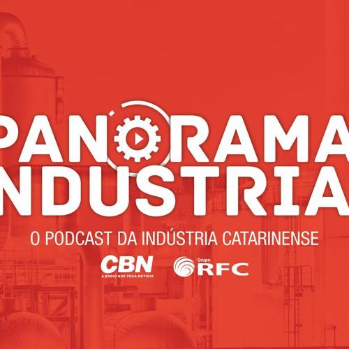 PANORAMA INDUSTRIAL - TERMINAIS PORTUÁRIOS DE NAVEGANTES - 09.09.19