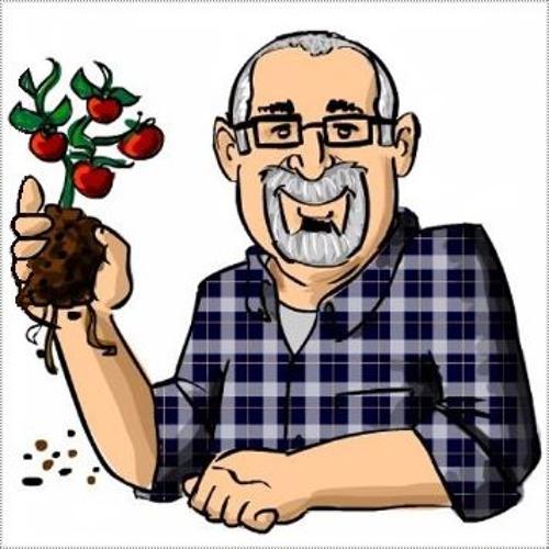 Dan Kittredge Executive Director Bionutrient Food Association 9-17-19  - Digging in the Dirt
