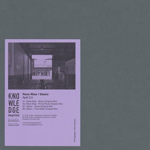 Rene Wise / Deano - Split 2.0 [K-I008] (Previews)