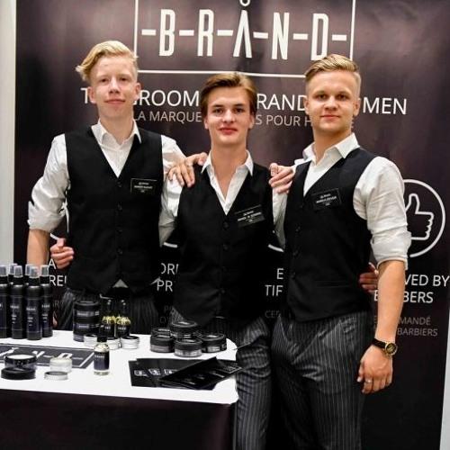 Mihkel Marius Jezierski ja Sander Aukust õpilasfirmast Brand - LHV Podcast 15 2019