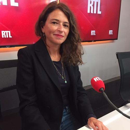 """""""Le sexe, la déflagration extrême"""" Karine Tuil était dans Laissez-vous tenter sur RTL"""