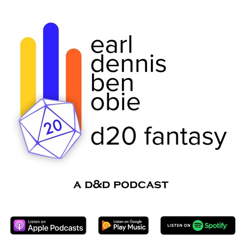 D20 Fantasy Extended