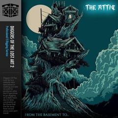 From The Basement To The Attic 2 Audio Preview