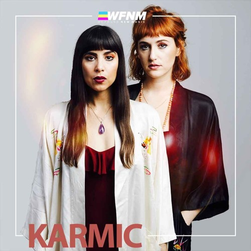 KARMIC - INTERVIEW - WE FOUND NEW MUSIC With Grant Owens