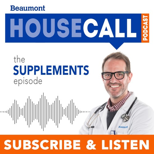the Supplements episode