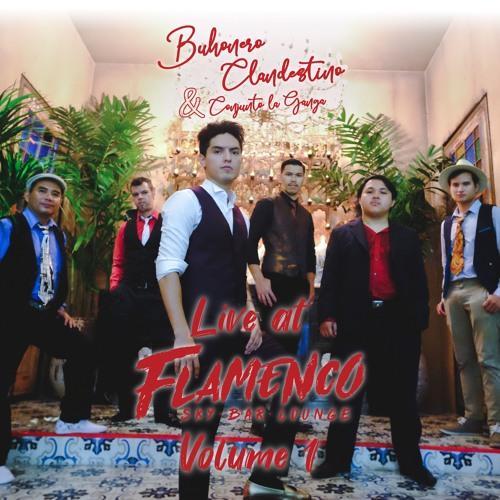 Live at Flamenco