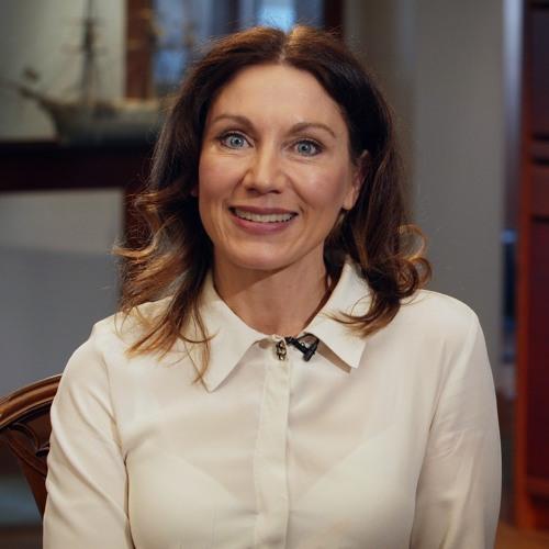 Studio Axess 2019 - Katarina Barrling - Vem kan man lita på?