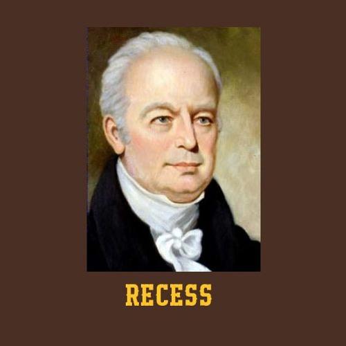 CT - Recess