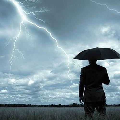 Nenhuma tempestade dura para sempre