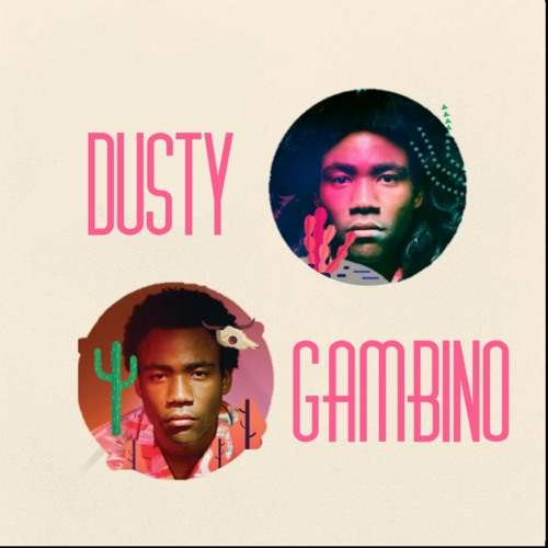 Dusty Gambino