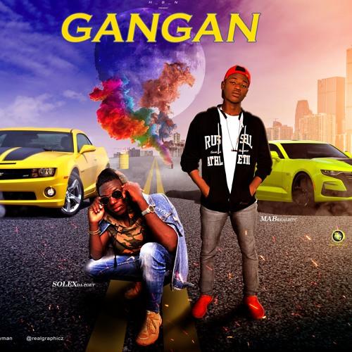 Gangan