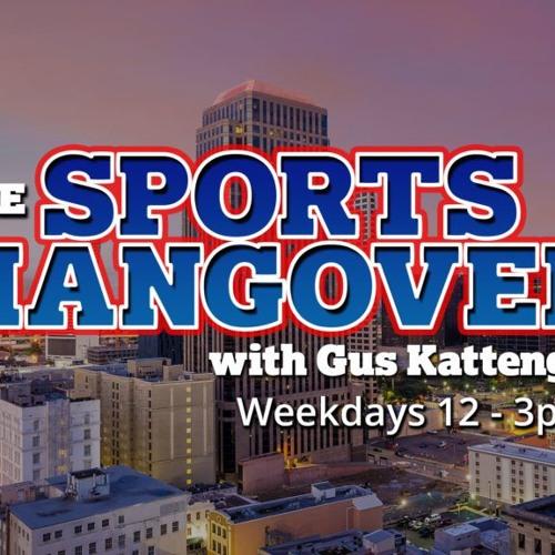 Sports Hangover w/Gus Kattengell (9/17/19) Hr 2 - Tim Rebowe, Mike Triplett