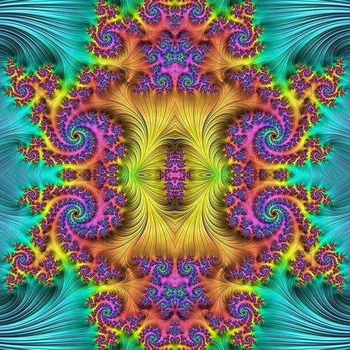 Zen Mu - Mystic Maggot #13