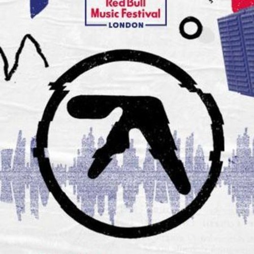 Aphex Twin - Unreleased, Printworks Trk1 'unreleased Afx' (Red Bull Music Festival 2019)