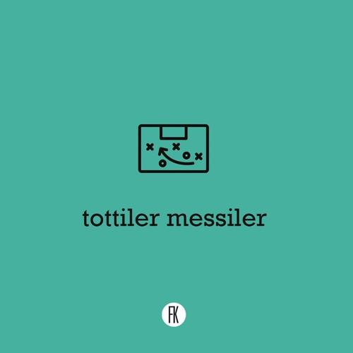 Tottiler Messiler #119 - STSL | 4 BÜYÜĞÜN 4 ÖNEMLİ DERDİ (GS KISMINDA FRITZ'IN KATILIMIYLA)