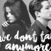 Selena Gomez And Charlie Puth - We Dont Talk Anymore(JDavid Remix)