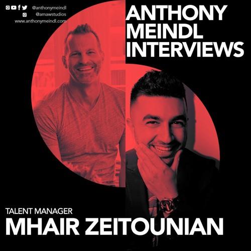 Anthony Interviews Mhair Zeitounian