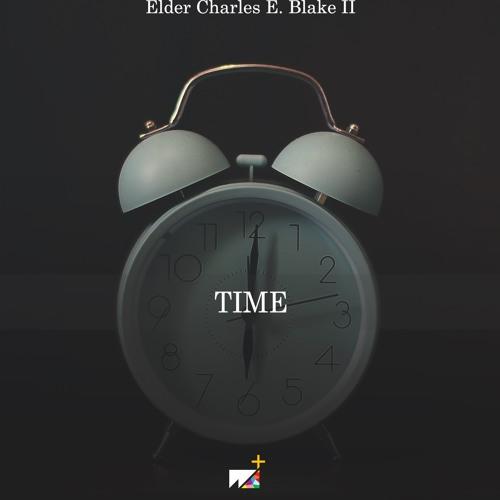 Elder Charles Blake II | TIME