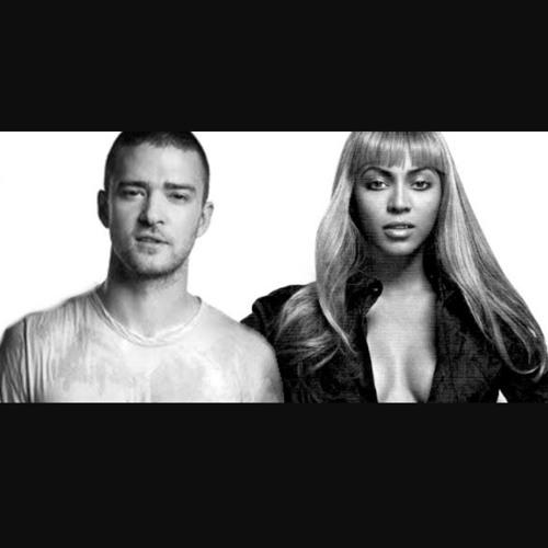 Justin Timberlake ft Beyonce + IAMNOBODI = Until the End of Time