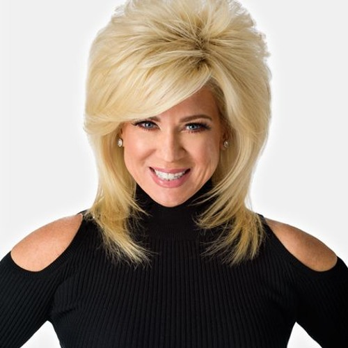 Laura - Theresa Caputo Interview