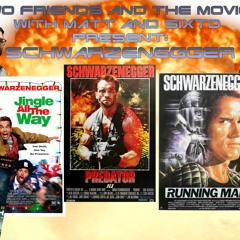 27: Actor Spotlight: Schwarzenegger