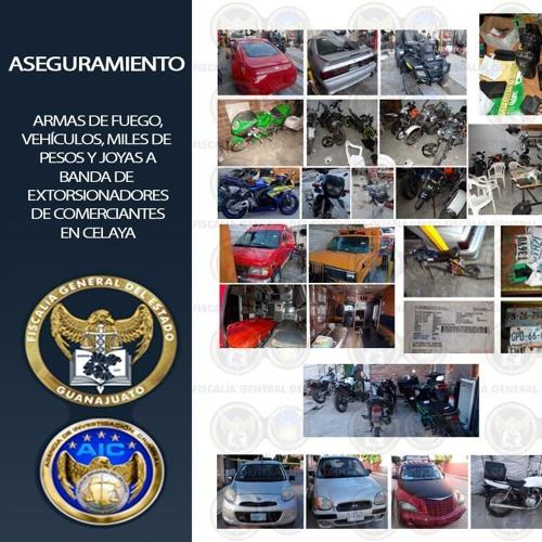 (#AUDIO) Aplaude Alcaldesa de Celaya desarticulación de una banda de extorsionadores