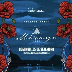 2019.09.15 - Hot Bullet B2B Fiorani @ Mirage Sunset - Bragança Paulista/SP