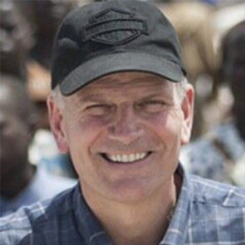 Franklin Graham Describes the Response of Samaritan's Purse to Hurricane Dorian