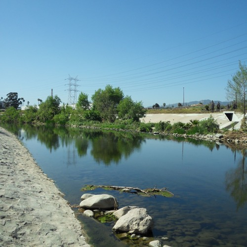 Oral Histories from the Los Angeles River