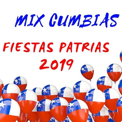DJDROOPY - MIX CUMBIAS (FIESTAS PATRIAS 2019)