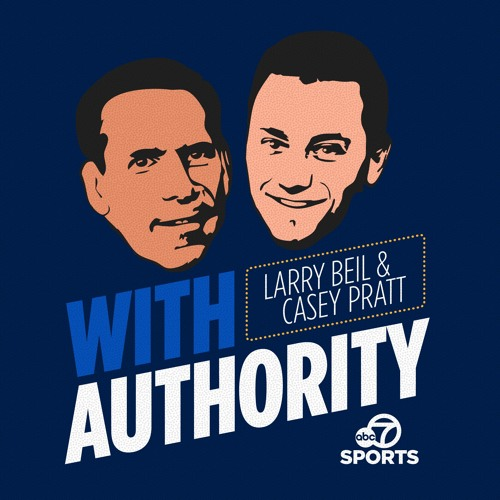 ERIK KARLSSON of the San Jose Sharks | With Authority (Ep. 26)
