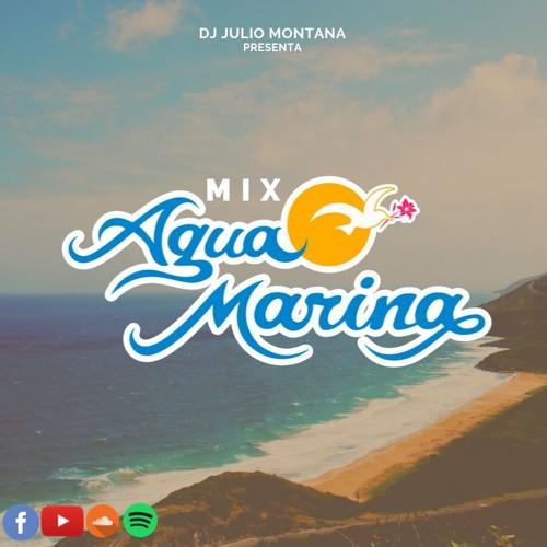 Mix Agua Marina Parte 1 (Exitos de Oro) By JULIO MONTANA DJ