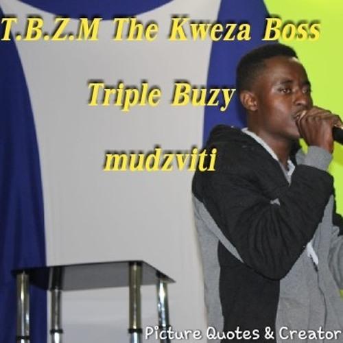 Triple Buzy Mudzviti- Mahindekinde
