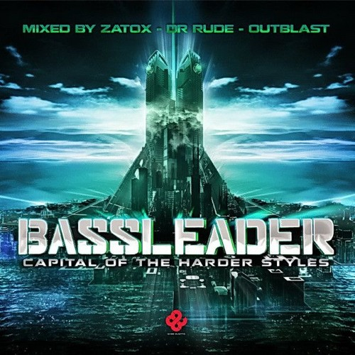 Flashback Wednesday bassleader 2011 compilation (mixed by outblast)