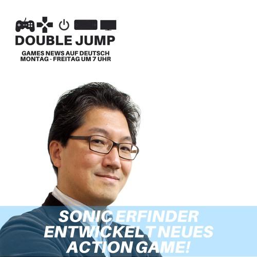 Sonic Erfinder entwickelt ein BRANDNEUES ACTION GAME!