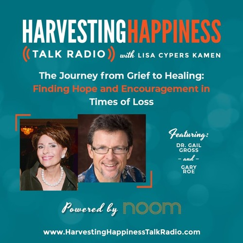 The Journey from Grief to Healing: Finding Hope and Encouragement in Times of Loss