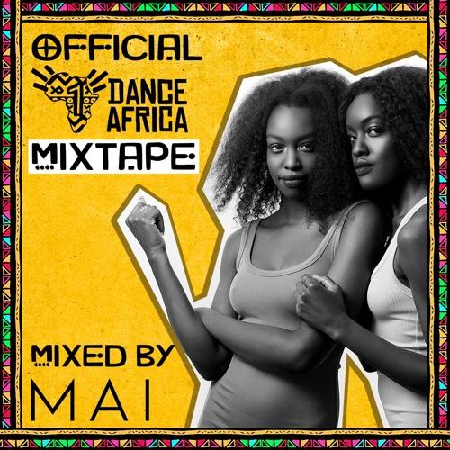 1DANCEAFRICA - MAI MIX