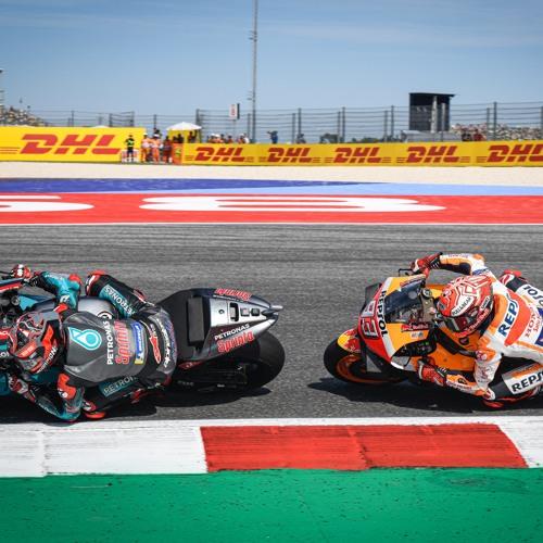 Episode 117 - San Marino GP