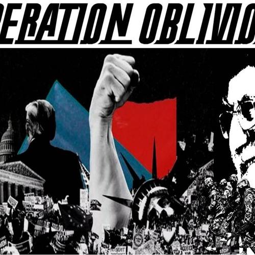 'OPERATION OBLIVION' – September 17, 2019