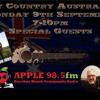 My Country Australia - Apple 98.5 FM Show 16-9-19