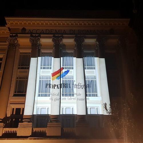 La Romania al Festival letterario di Trani, in partenza anche PROPATRIA