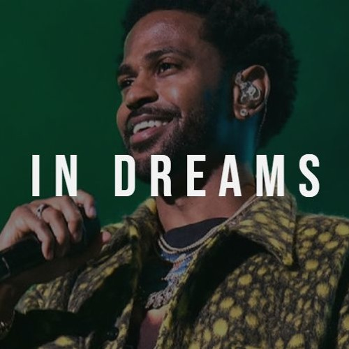 Big Sean X J.Cole Type Beat - 'In Dreams' [FREE DL]