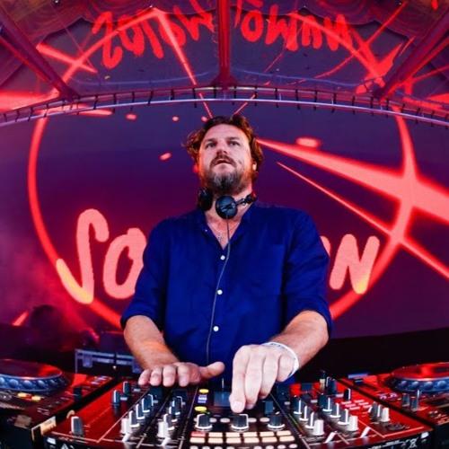 Solomun Tomorrowland 2019