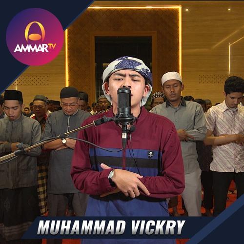 MUHAMMAD VICKRY || SURAT ALI IMRON 23 - 27