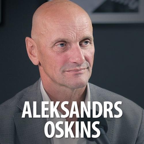 Intervija: Aleksandrs Oskins, Wess AS