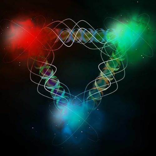 Quantum Entanglement (mix 13.09.2019)